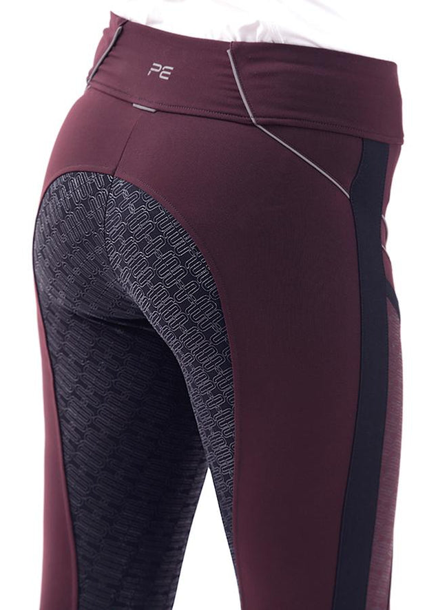 Ronia Ladies Riding Tights