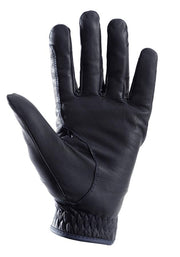 Salina Ladies Leather Horse Riding Gloves