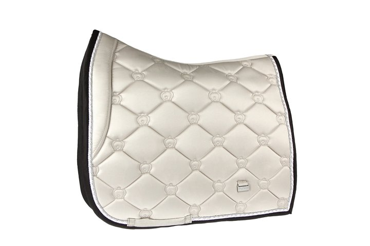 Proseco Dressage Saddle Pad, Saddle Pad, Ps of Sweden - Laura's Tack Room