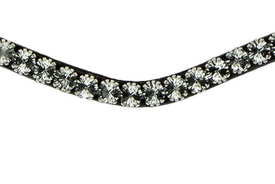 Browband Sleek Onyx