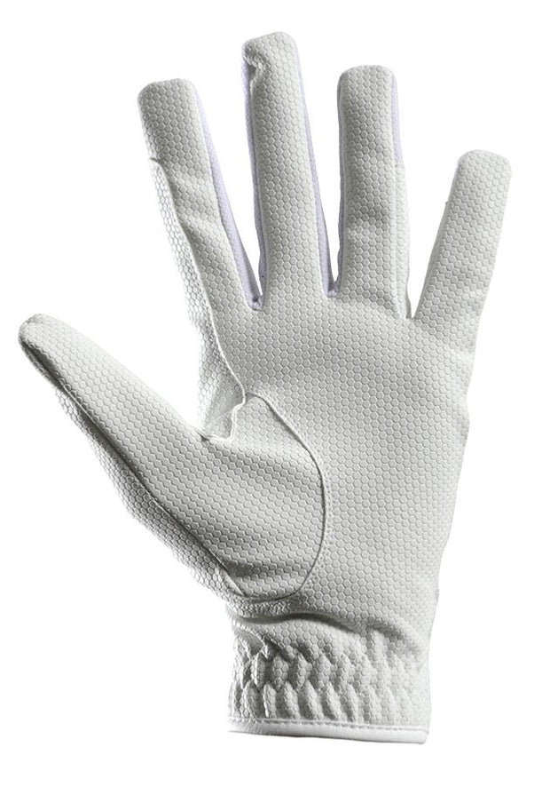 Solina Ladies Synthetic Horse Riding Gloves