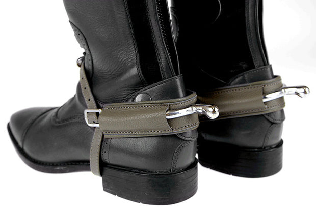 Spur Protector, Spure Leather, Ps of Sweden - Laura's Tack Room
