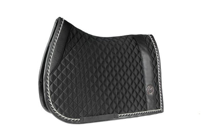 Jumping Saddle Pad Stripe