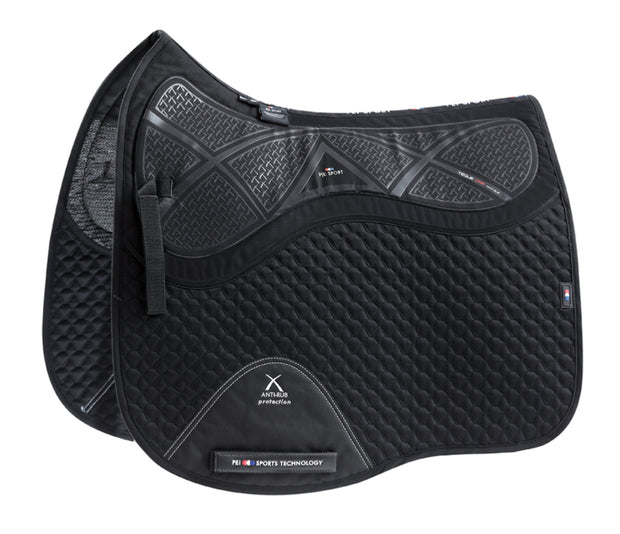 Dressage Anti-Slip Saddle Pad