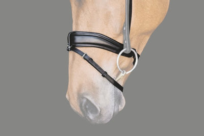 Flying Change Noseband, Noseband, Ps of Sweden - Laura's Tack Room