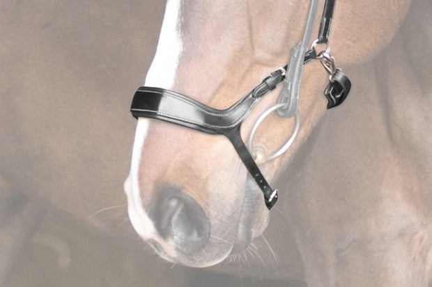 Pioneer Noseband, Noseband, Ps of Sweden - Laura's Tack Room