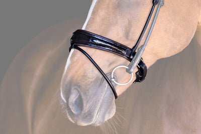 Ps of Sweden - All in noseband