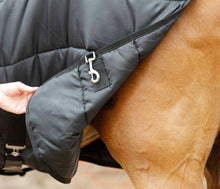 Winter Horse Rug and hood Liners: 100, 200 & 350g, Winter Horse Blanket Underliner, Premier Equine - Laura's Tack Room