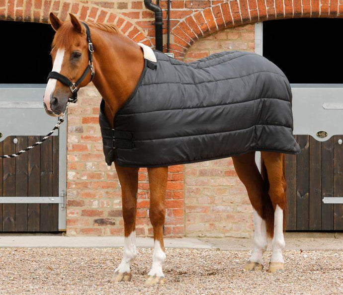 Winter Horse Rug Liners: 100, 200 & 350g