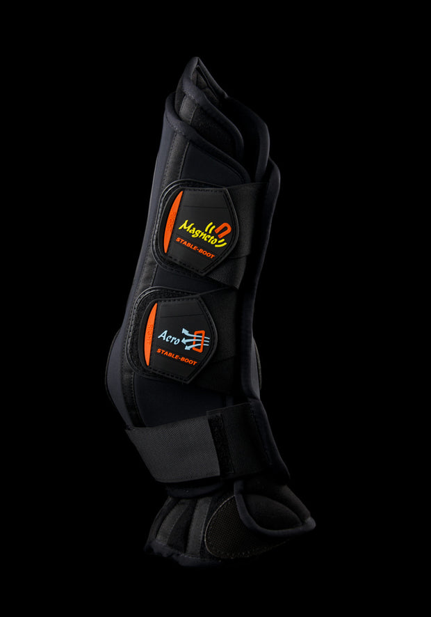 eBoot Areo Magneto resting boots, Magnetic Horse Therapy, eQuick - Laura's Tack Room