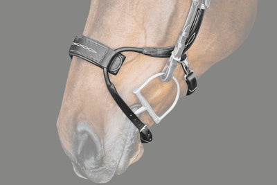High Jump Noseband, Noseband, Ps of Sweden - Laura's Tack Room