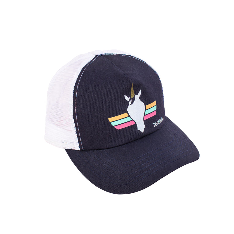 Unicorn Silhouette Hat