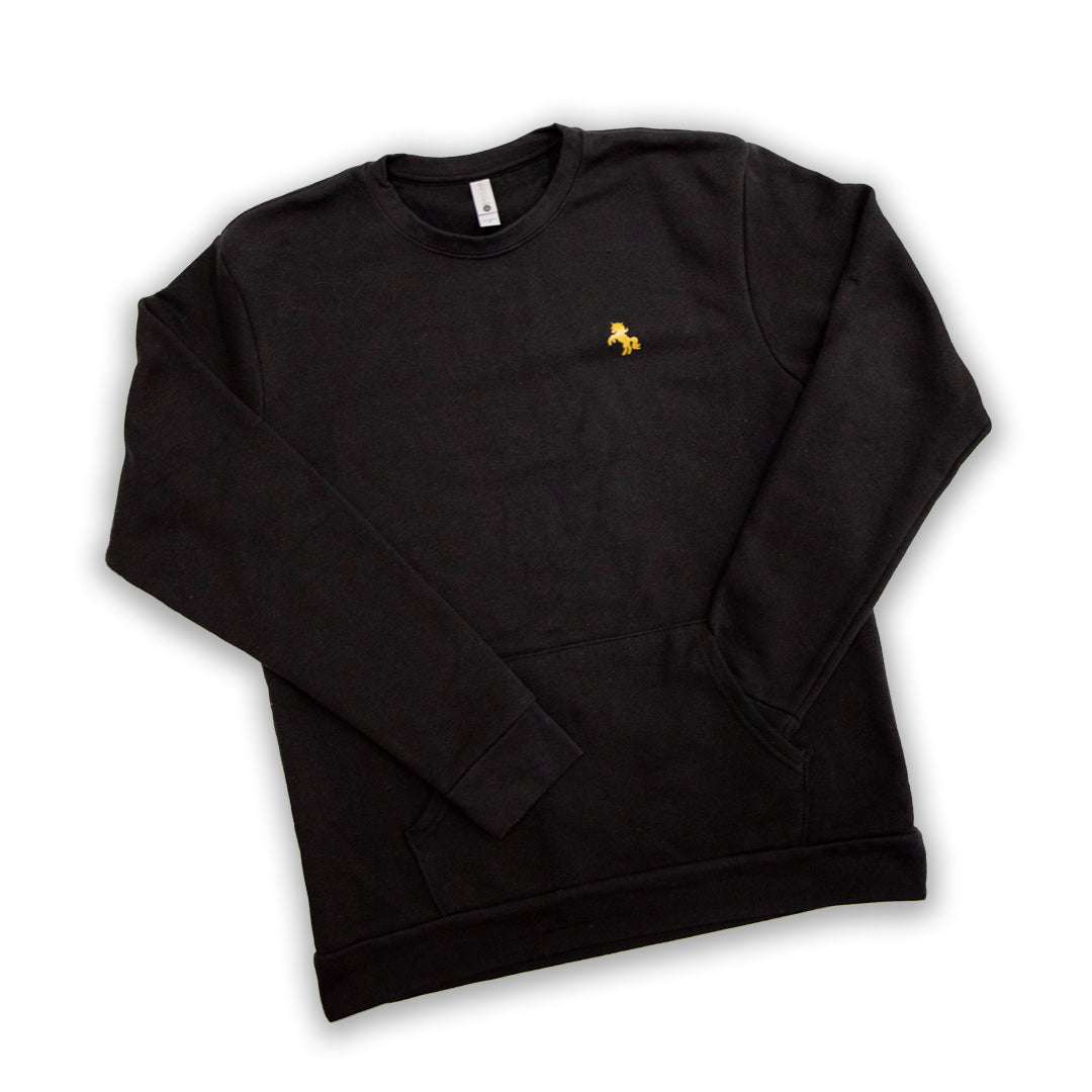 Unicorn Pocket Sweatshirt