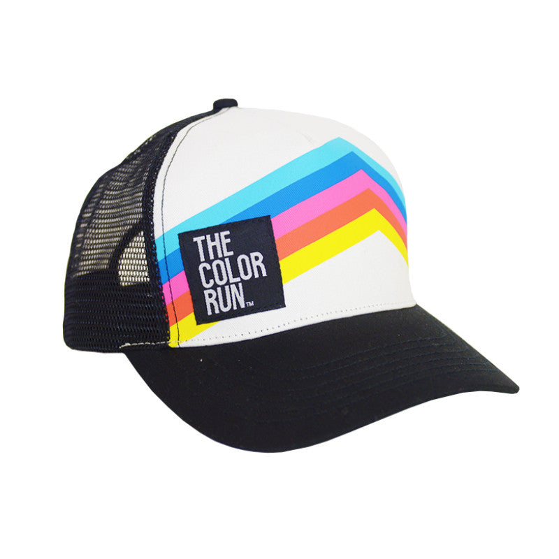 Chevron Hat