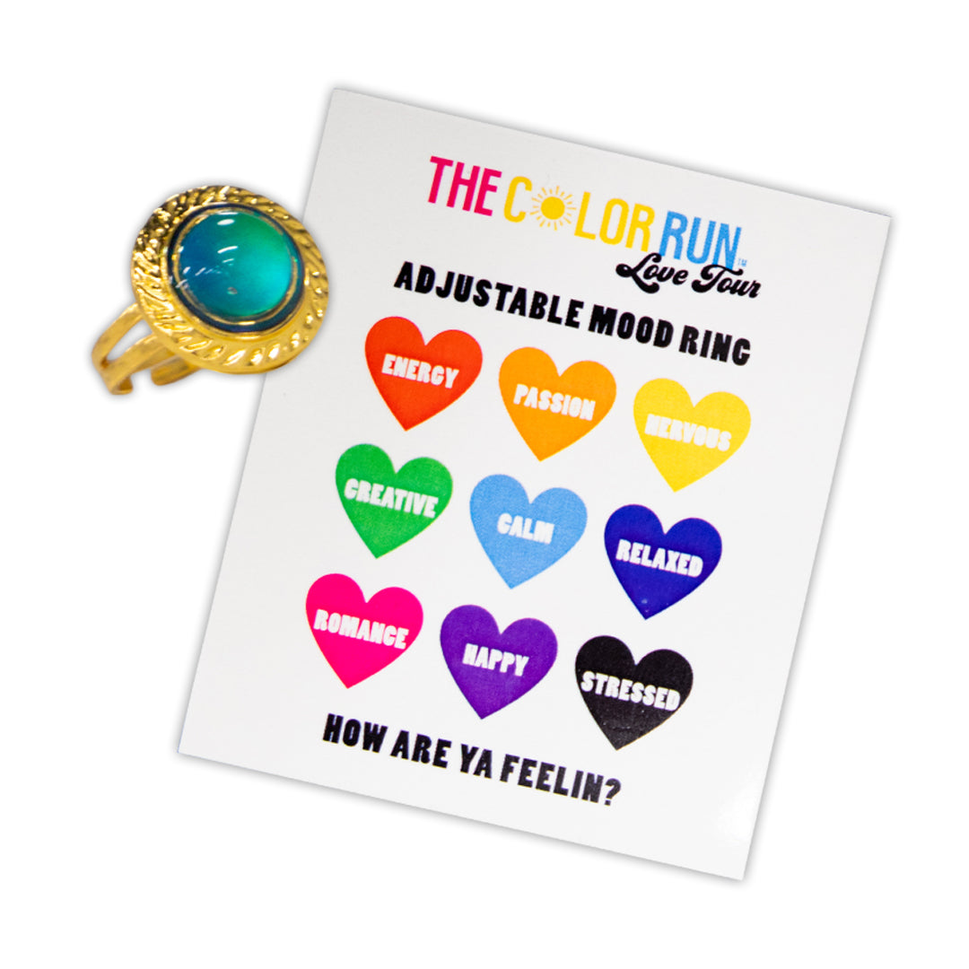 Mood Ring – The Color Run Store