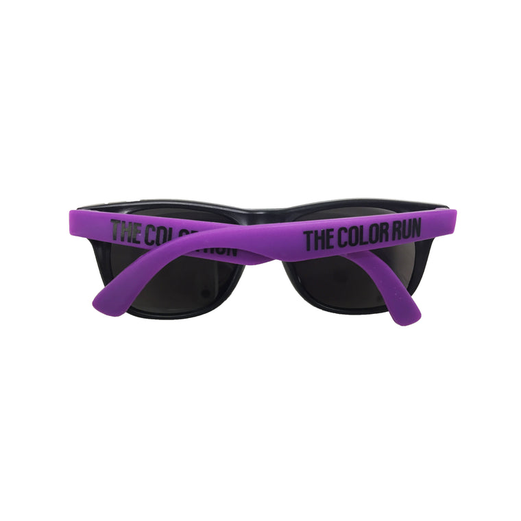 Purple Party Shades