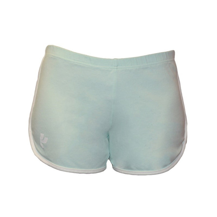 Mint Running Shorts