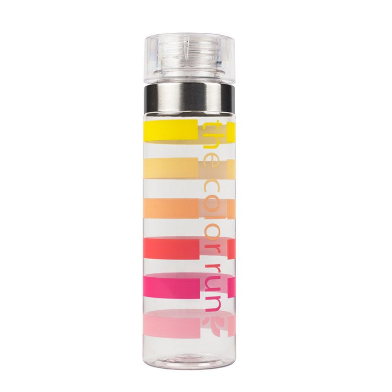 TCR Stripe Water Bottle