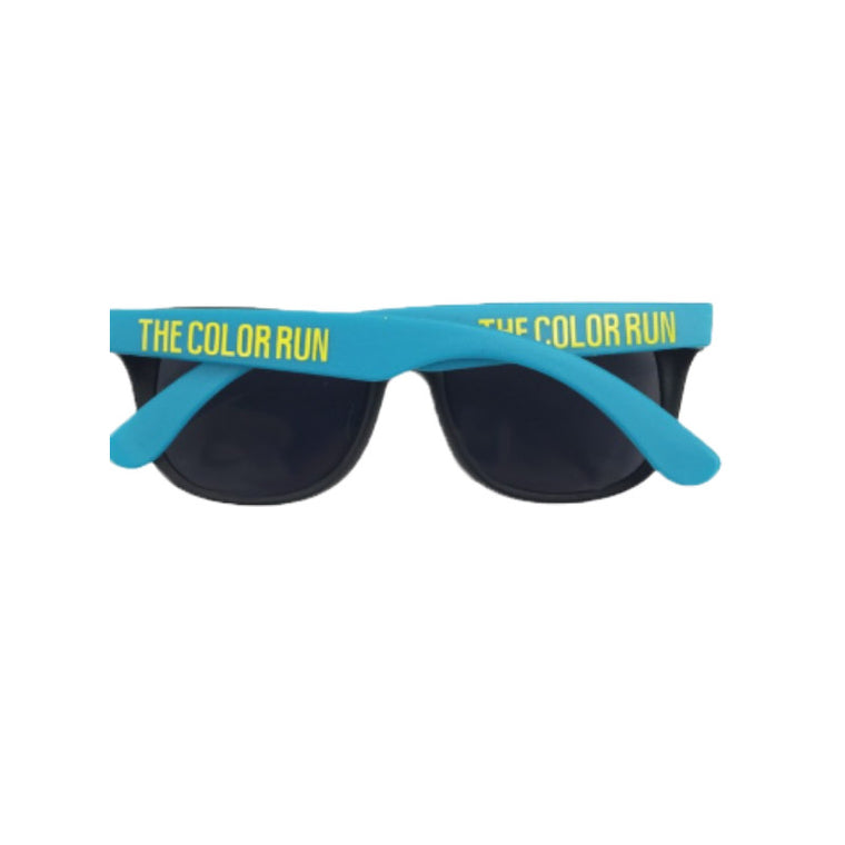 Tropical Blue Party Shades