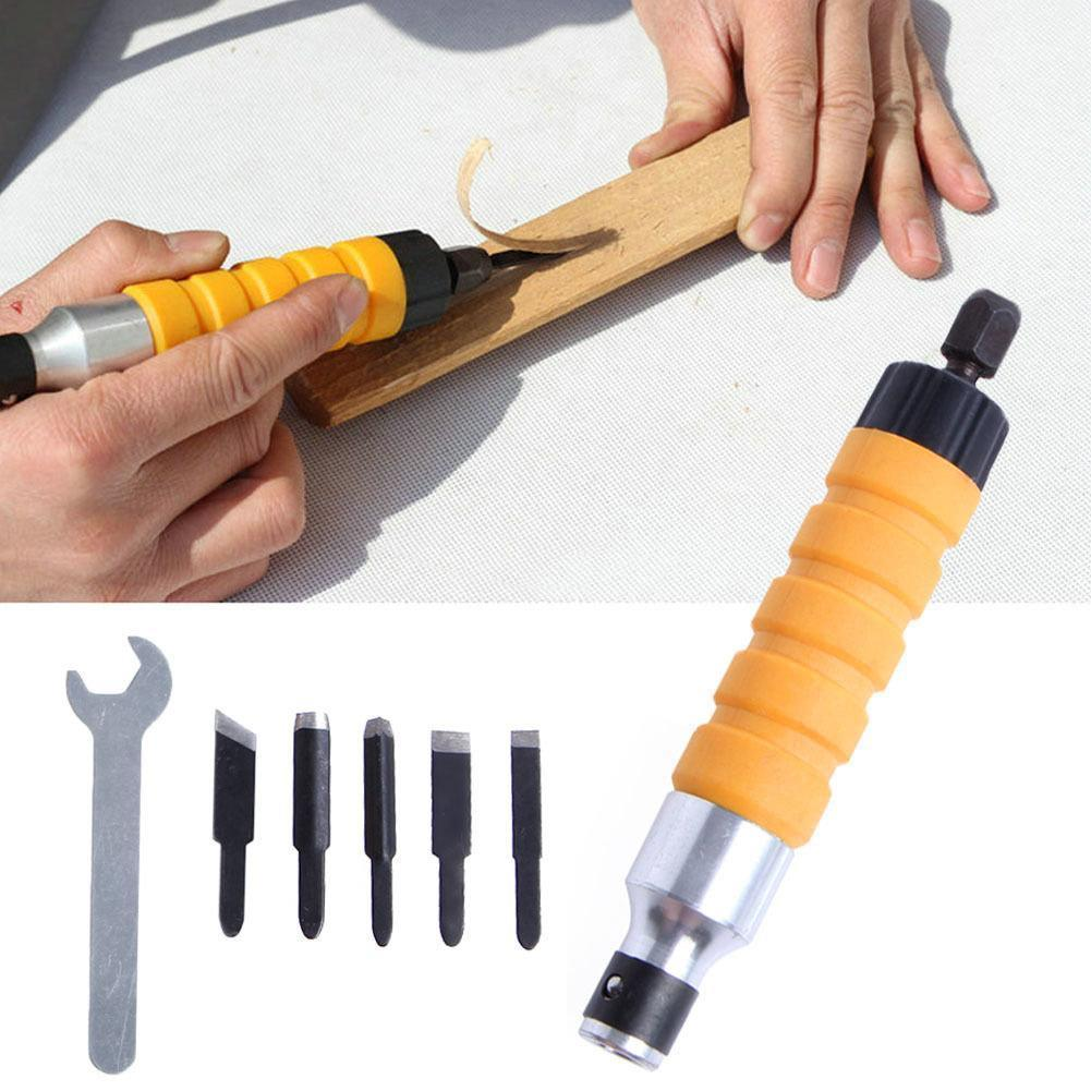 Electric Woodworking Carving Chisel, Chisel, Worldwide Life Store, Live Your Expression