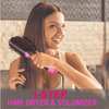 1-Step Hair Dryer & Volumizer