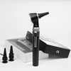 Professional Otoscope Ear Diagnostic Endoscope and Cleaner Kit with 8 Tips- Ear Checker Scope