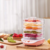 Food Dehydrator for Fruits, Vegetables, Meat, Beef Jerky, and More