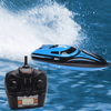 Durable, Buoyant and Fast Remote Control (RC) Speed Boat for Kids and Adults