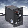 AC Motor Speed Pinpoint Regulator Controller