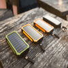 Solar Charger Power Bank, power bank, FT Consumer digital Store, Live Your Expression