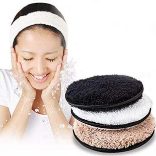 Total Makeup Remover Pads, Make-up remover, Saturday ShowTime Store, Live Your Expression