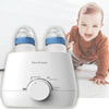 Baby Bottle Warmer and Sanitizer