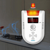 Carbon Monoxide Detector - CO2 Portable Smoke Alarm
