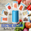 Electric Vacuum Bag Pump