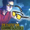 Eyes Protection Computer Glasses