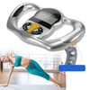 Handheld Digital Body Fat Percentage Measurement Device- Weight Loss Calculator- BMI Machine