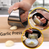 Garlic Hand Press