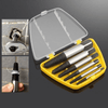 Screw Extractor Tool Set - Broken Bolt Remover Easy Out