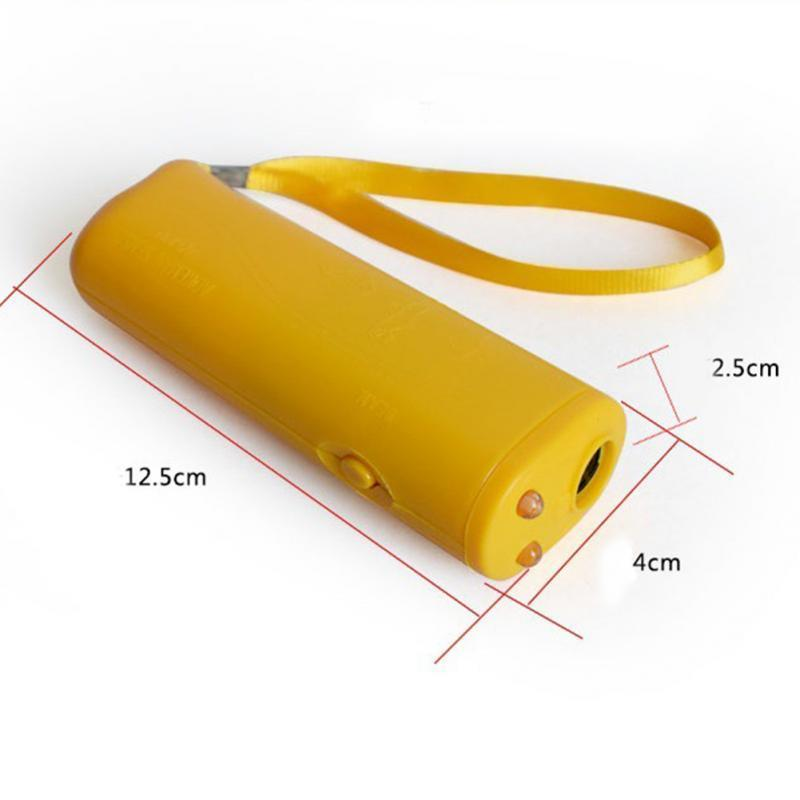 Anti Barking Ultrasonic Device, Dog, Pet Supplies Market, Live Your Expression