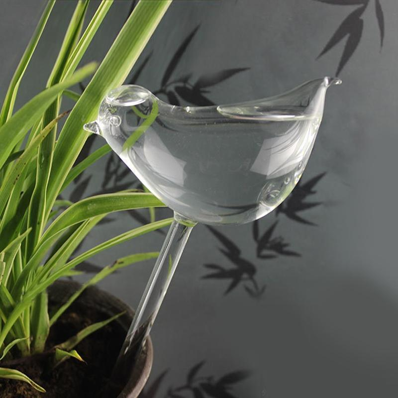 Self-Watering Plant Glass Bulb, Water Blikjes, NingXin Store, Live Your Expression