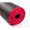 Extra Thick Mat For Yoga and Fitness