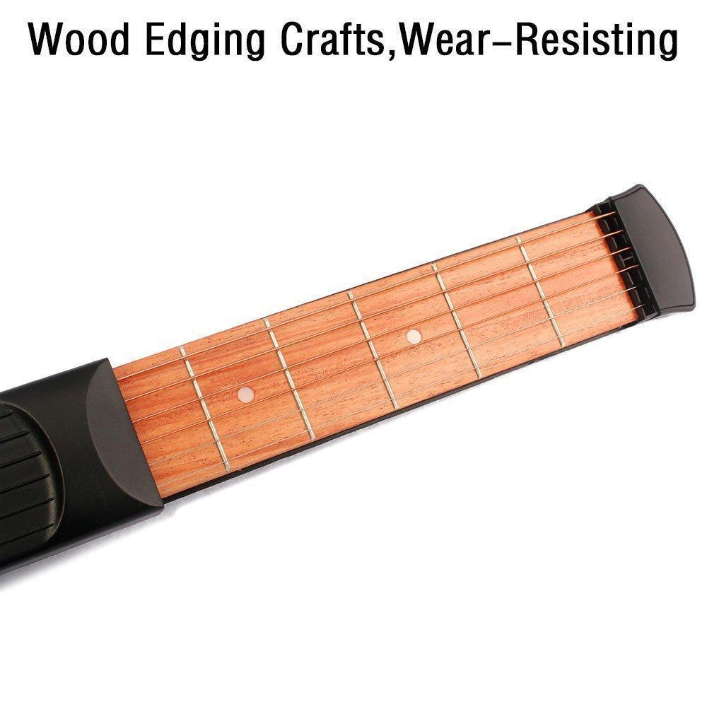Pockets Acoustic Guitar