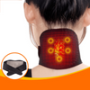 Thermal Neck Pain-Relief Massager