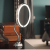 360°  Flexible Vanity Mirror