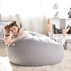 Comfortably Soft Giant Bean Bag Chair for Kids and Adults!