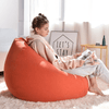 Comfortably Soft Giant Bean Bag Chair for Kids and Adults!!