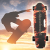 Electric Remote Controlled Motorized Longboard for Skateboarding