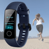 Smart Fitness Wristband Tracker