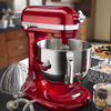 Kitchen Stand Up Food Mixer