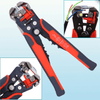 High-Grade Multifunctional 3 in 1 Self-Adjusting Wire Stripper, Cutter and Crimper